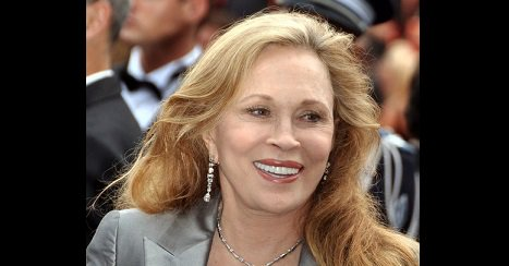 Happy Birthday to actress Dorothy Faye Dunaway (born January 14, 1941).