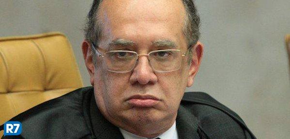 Vídeo: Ministro do STF, Gilmar Mendes é hostilizado em Lisboa https://t.co/mkdlM7M0qY
