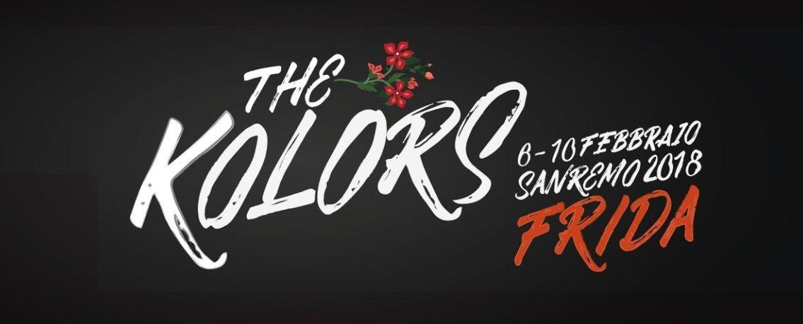 The Kolors #DomenicaIn https://t.co/qSoS...