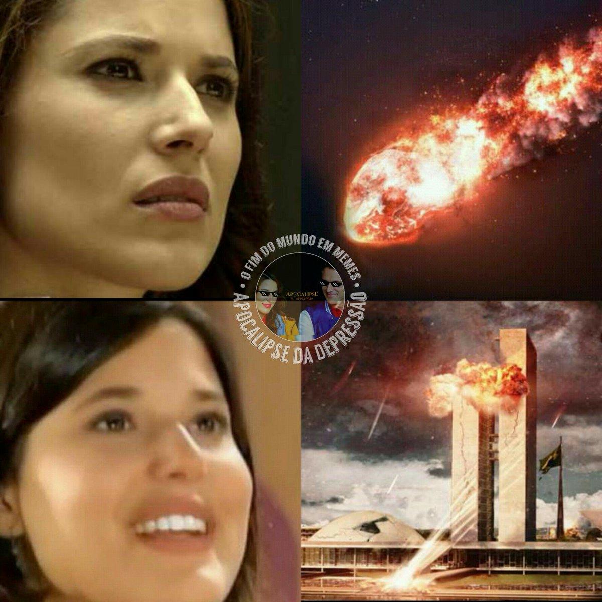 #Apocalipse39 Latest News Trends Updates Images - APCdaDepressao