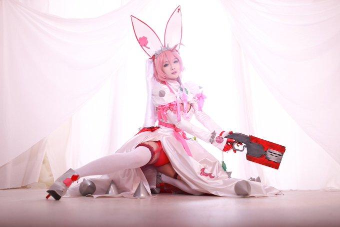 コスプレイヤー아자_MiyukoのTwitter画像29