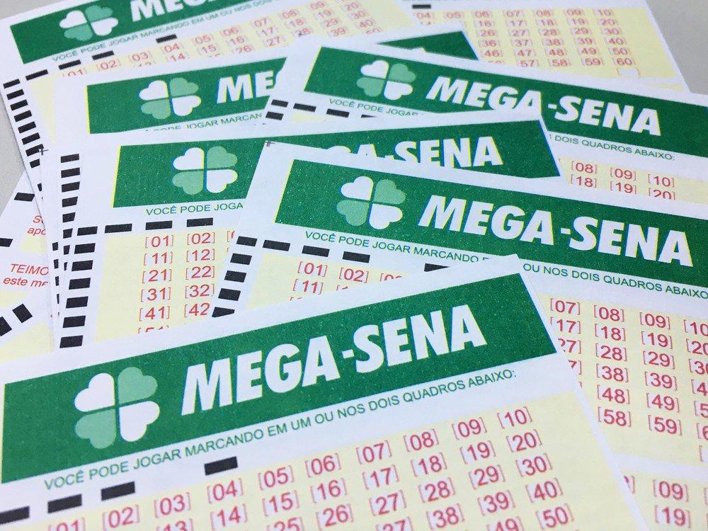 Apostador de Santa Rita do Passa Quatro, SP, ganha R$ 4 milhões na Mega-Sena https://t.co/xMAQgK3ik3 #G1