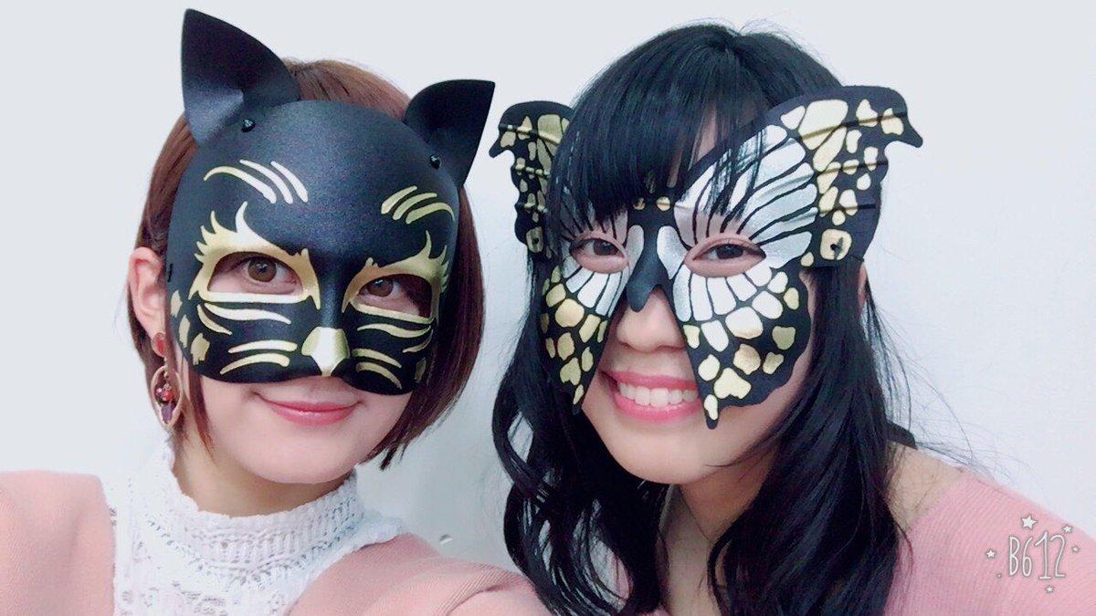 ミリオンライブ!4thLIVEBD発売記念スペシャルニコ生に、 謎のKマスクとして出演させて頂きまし…