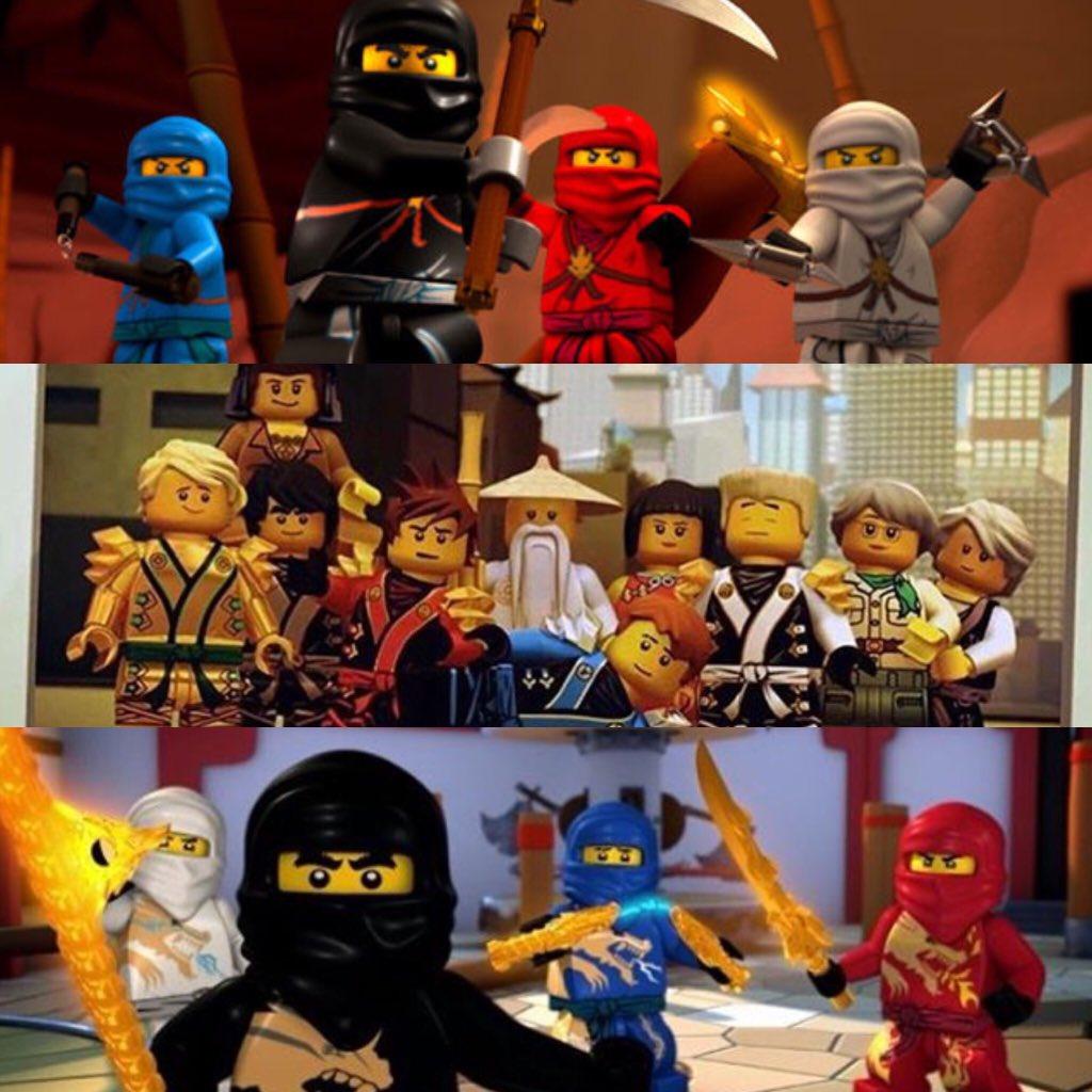 Lego ninjago kai on twitter happy 7th anniversary ninjago lego legoninjago ninjago kai - Ninjago lloyd and kai ...