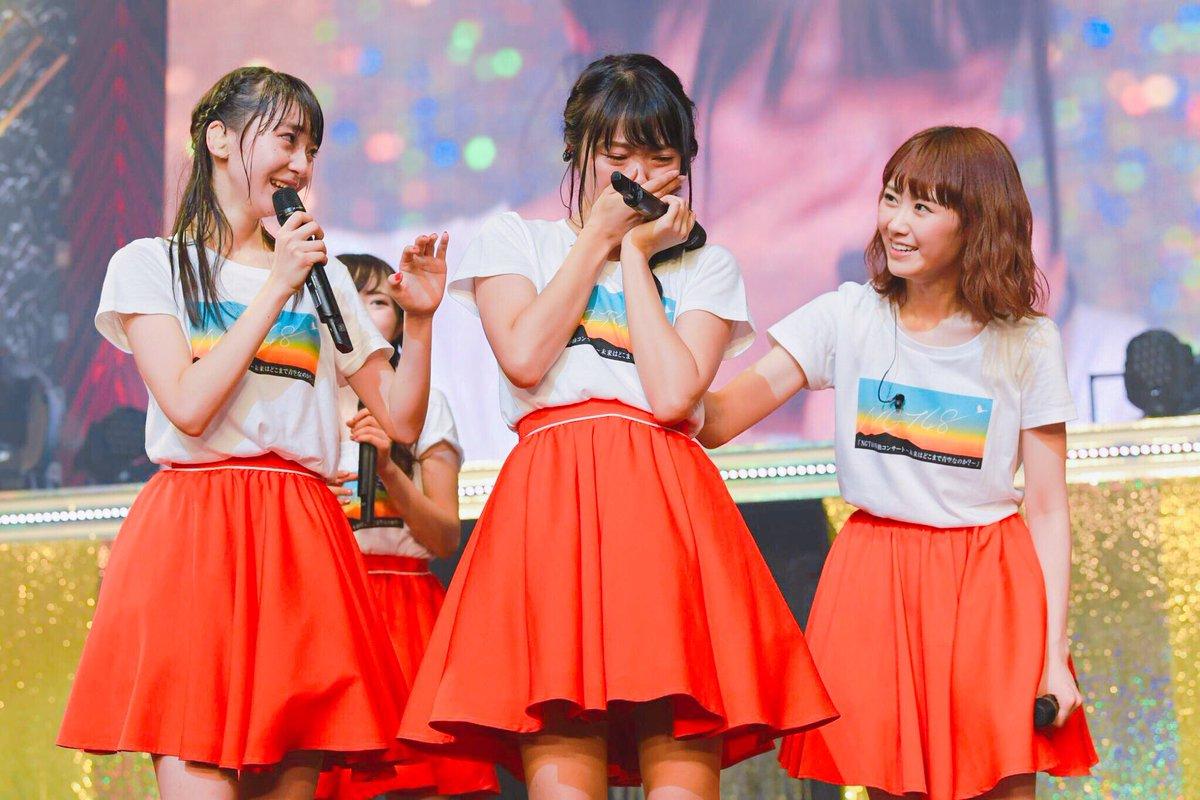 【NGT48単独コン⑦】  新潟の朱鷺メッセでの単独コンサートと北原里英卒業コン...