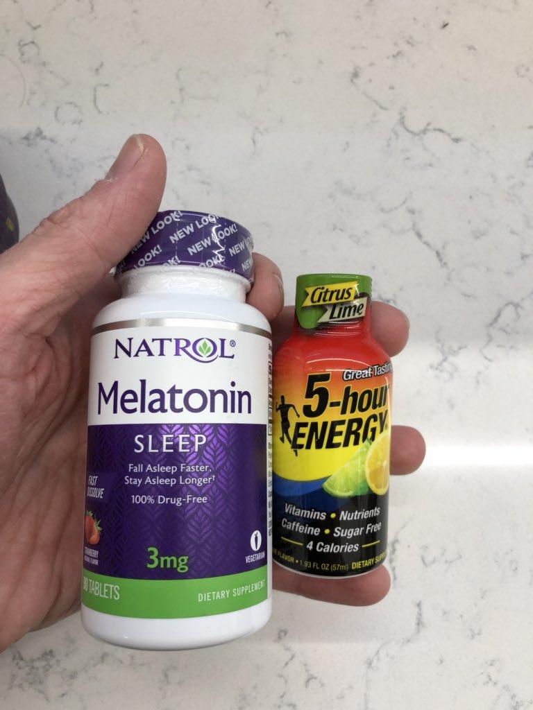 melatonin 3 mg apotek