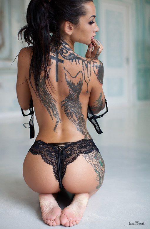 Marcela bell anal