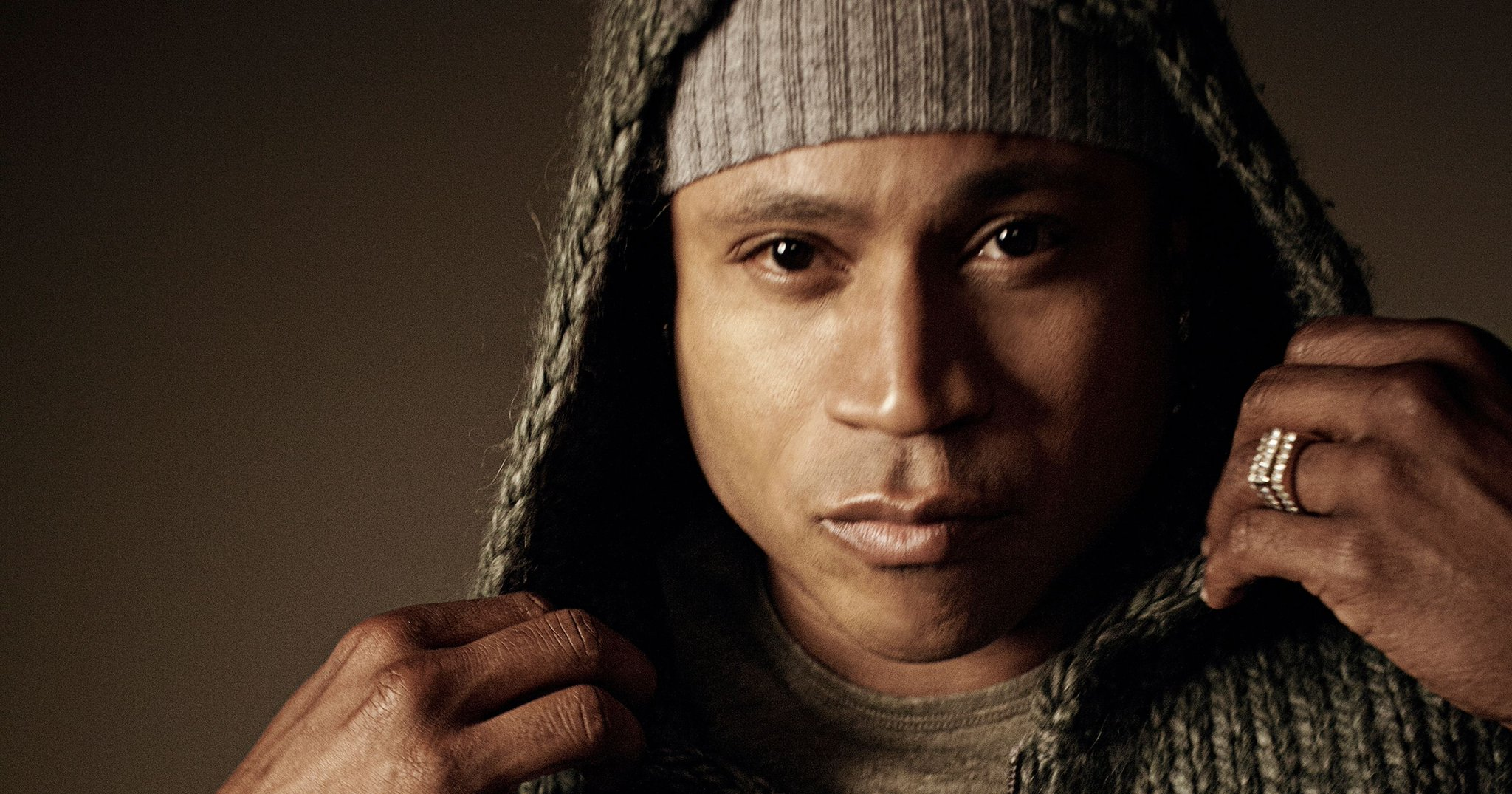 Happy Birthday LL Cool J! You\re still fine at 50!