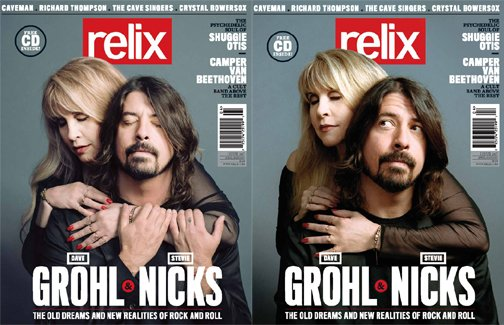 Happy Birthday to Dave Grohl of