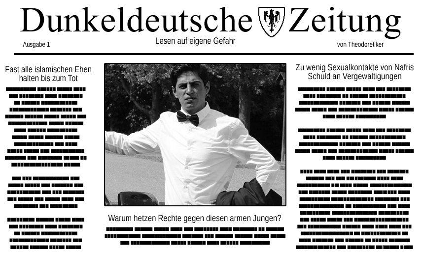 Theodoretiker's photo on #Tatort