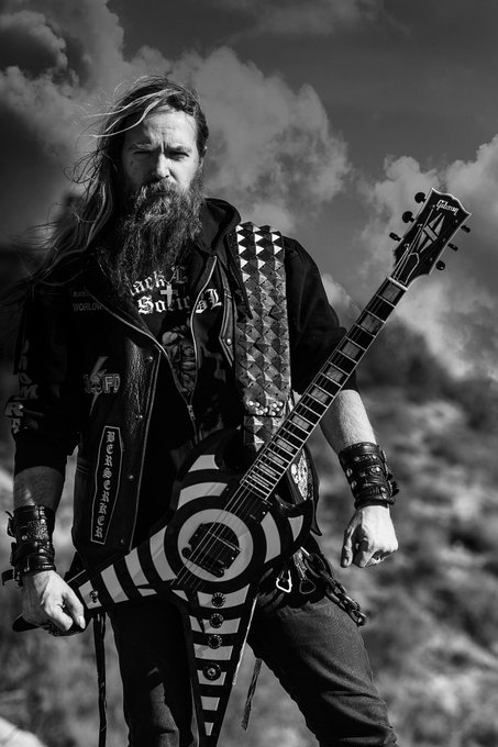 Happy Birthday, Zakk Wylde !