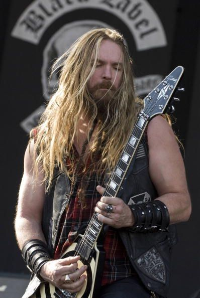 Zakk Wylde completa hoje 51 anos!!  Happy Birthday Men!!
