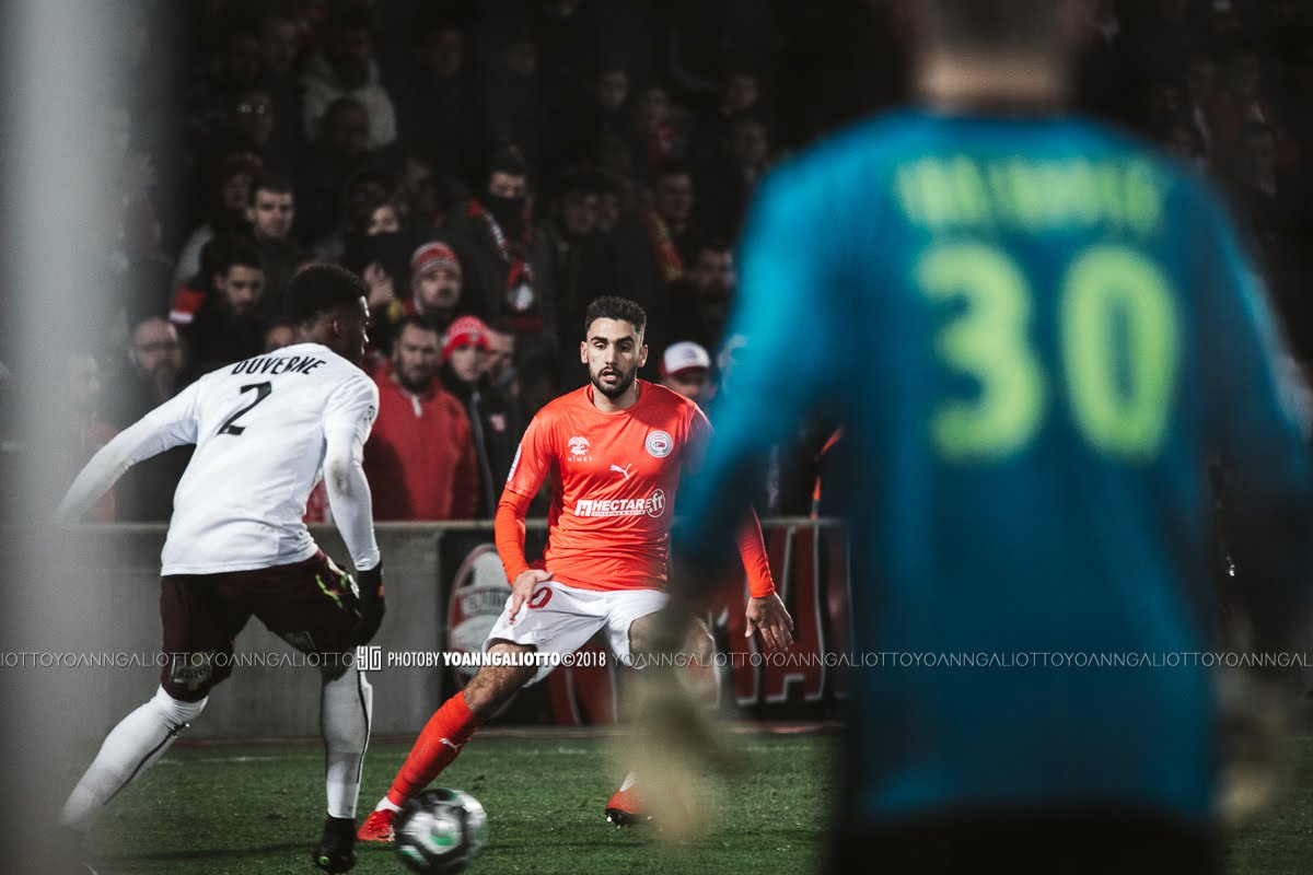 #NORCL Latest News Trends Updates Images - nimesolympique