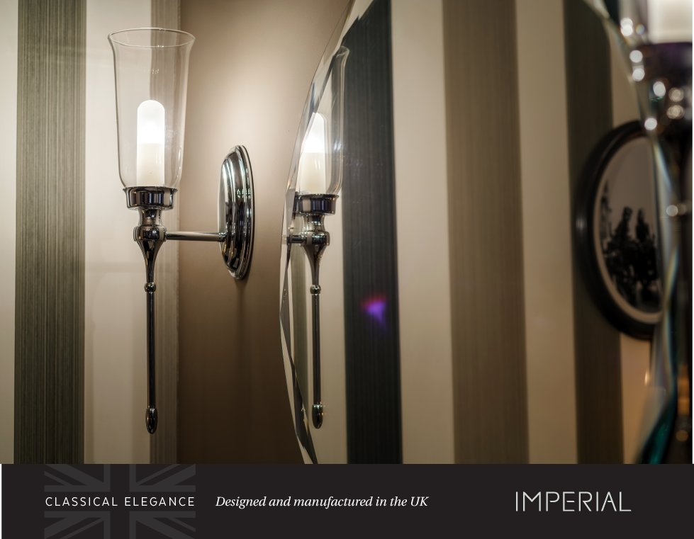 Imperial Bathrooms on Twitter: \