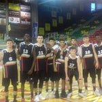 Succès des U18 Élite de la @jdadijonbasket à @javcm_basket : https://t.co/bbdYpjJx7X  #Dijon #U18Elite