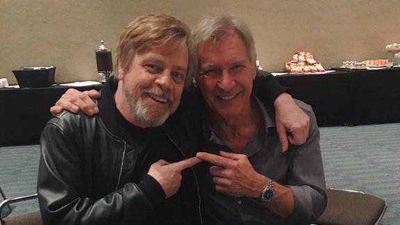 mark hamill on twitter happy national finger pointing day