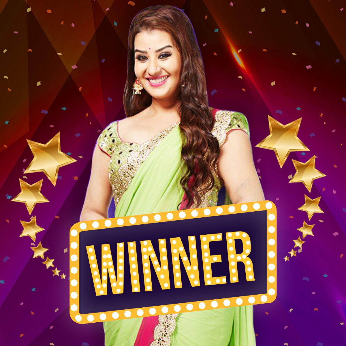 Shilpa Shinde  IMAGES, GIF, ANIMATED GIF, WALLPAPER, STICKER FOR WHATSAPP & FACEBOOK