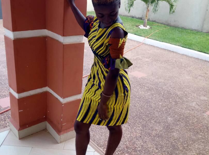 #KubiLive Fashion Alert! Akuaba Trends,...