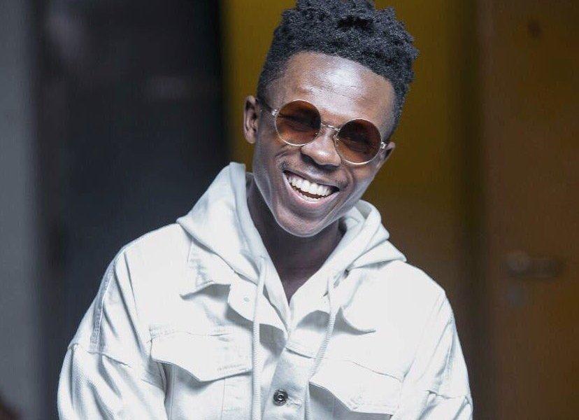 #KubiLive Listen: Strongman – Charcoal (...