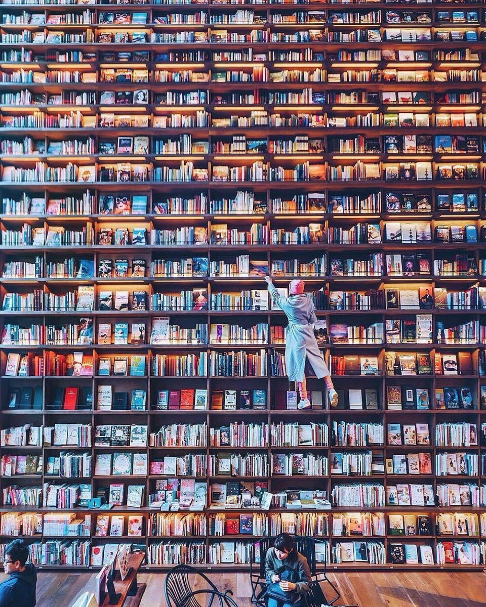 Why we read:1 to learn2 to escape3 to validate beliefs4 to know we are not alone5 to find new ideas6 to be inspired7 to learn to think8 to stay teachable9 to dare to dream10 to gain courage11 to hope12 to strengthen convictions13 to learn to write14 to fall in love