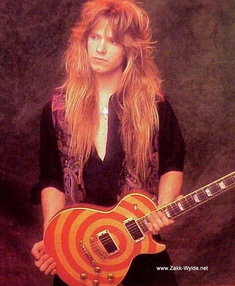 Happy Birthday Zakk Wylde
