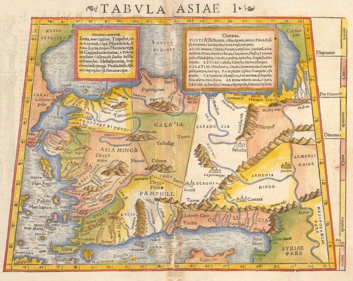 Map Of Asia 1950.N K A On Twitter Turkey S Vineyards Map 1950 Turkiye Bag