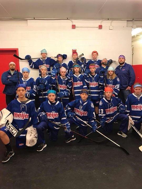 Meijer AAA Hockey on Twitter: