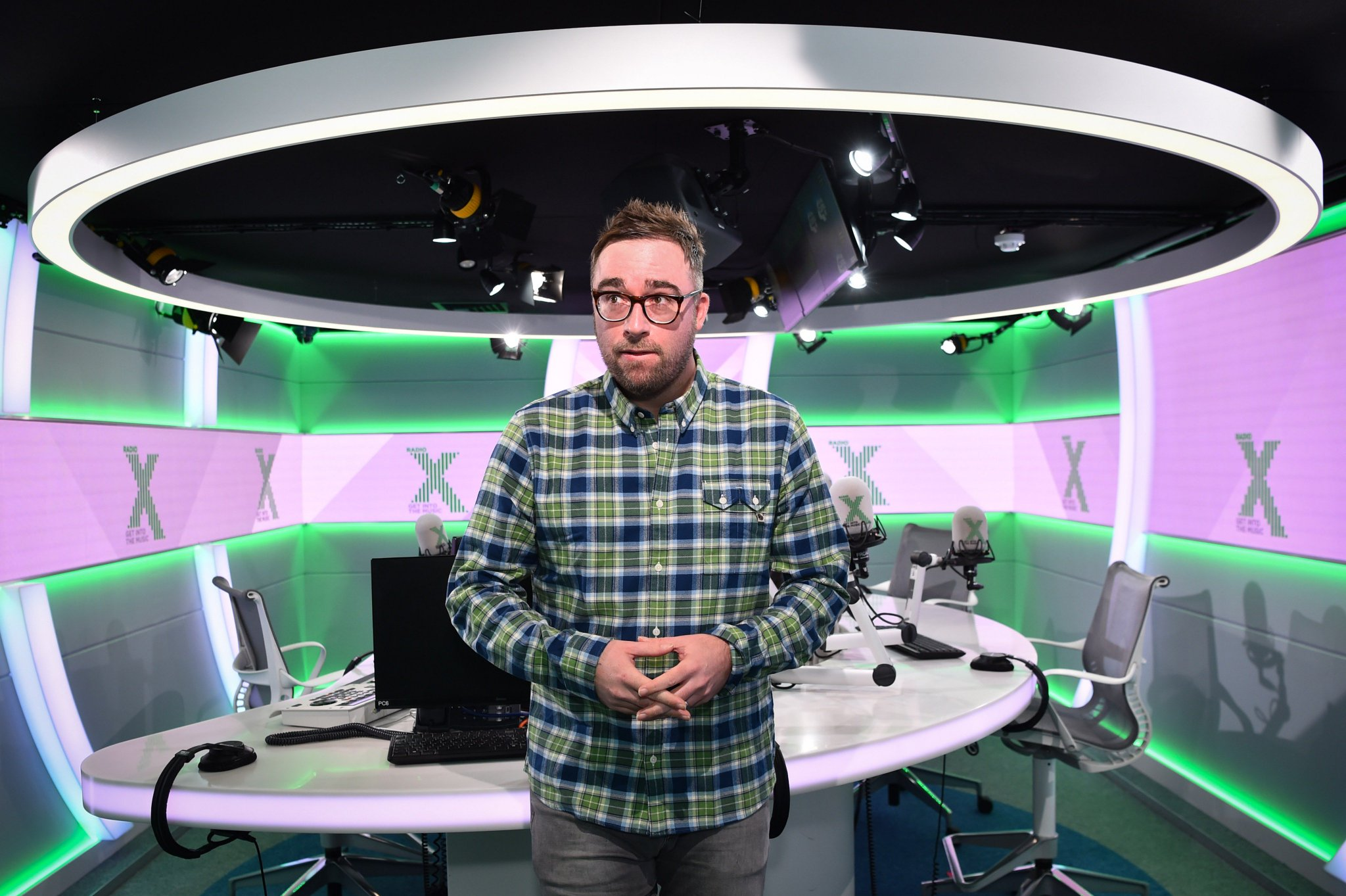 RT @RadioX: It's here! Download the first Important Broadcast from @dannywallace now! 👉 https://t.co/wEMDAr6oYx https://t.co/i817gCfFei
