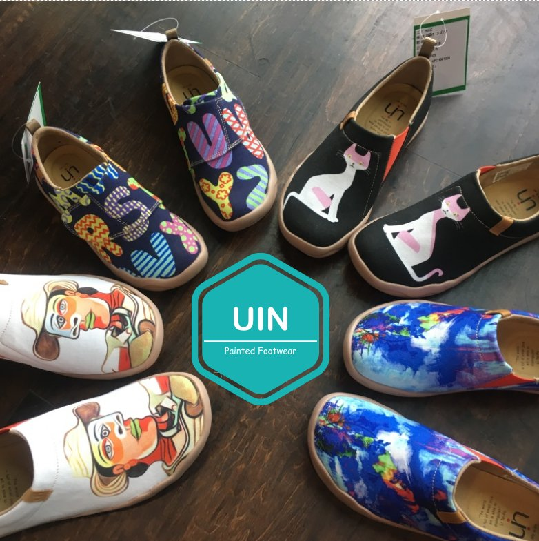 UIN Footwear Official on Twitter: \