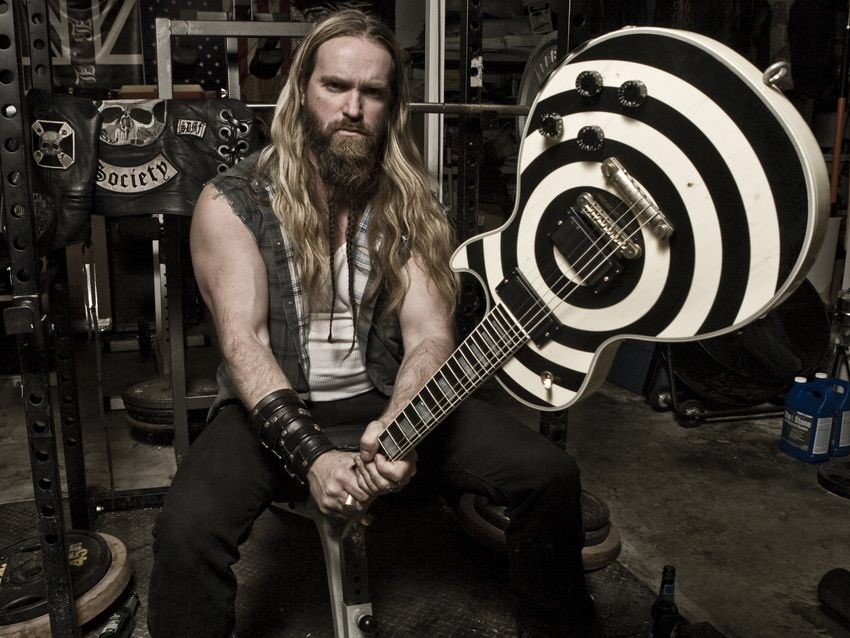 Happy Birthday Zakk Wylde!!