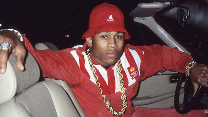 Happy 50th Birthday To LL Cool J. Celebrate The Original G.O.A.T. (Video)