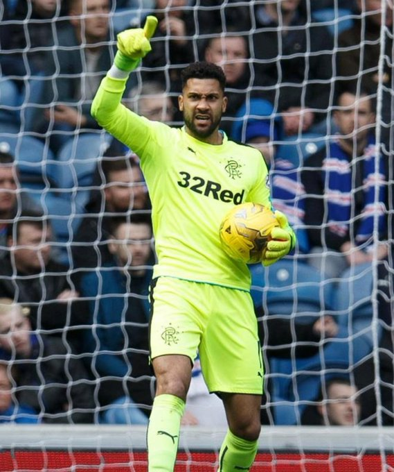 Happy Birthday Wes Foderingham!!