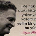 RT @Sozyigini: #NazımHikmet https://t.co/rcn3caYtZ...