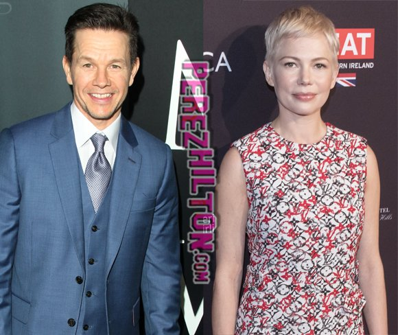 #MichelleWilliams has responded to #MarkWahlberg's donation to #TimesUp in her name: