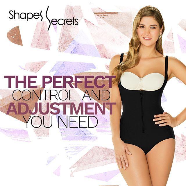 8c02d1735 Shapes Secrets ·  ShapesSecrets. Distribuidor de Fajas Colombianas ...