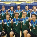 Image for the Tweet beginning: Bronze!! Congrats to the 16U