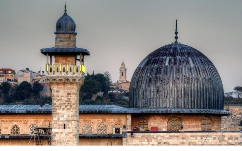 #IslamicUnityforQuds Latest News Trends Updates Images - IslamJuliana4