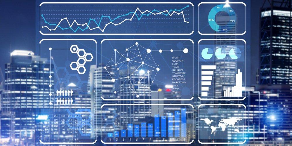 5 Ways AI is Revolutionizing the Finance Industry #AI #MachineLearning #Fintech #ML #Banking #tech   https://www. business2community.com/finance/5-ways -ai-revolutionizing-finance-industry-01976641 &nbsp; … <br>http://pic.twitter.com/H2EfLRc23R