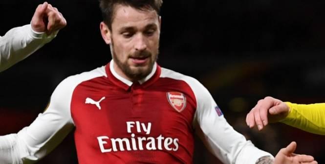 Transferts - Saint-Etienne a sondé Mathieu Debuchy (Arsenal) https://t.co/cpy82oSYuJ