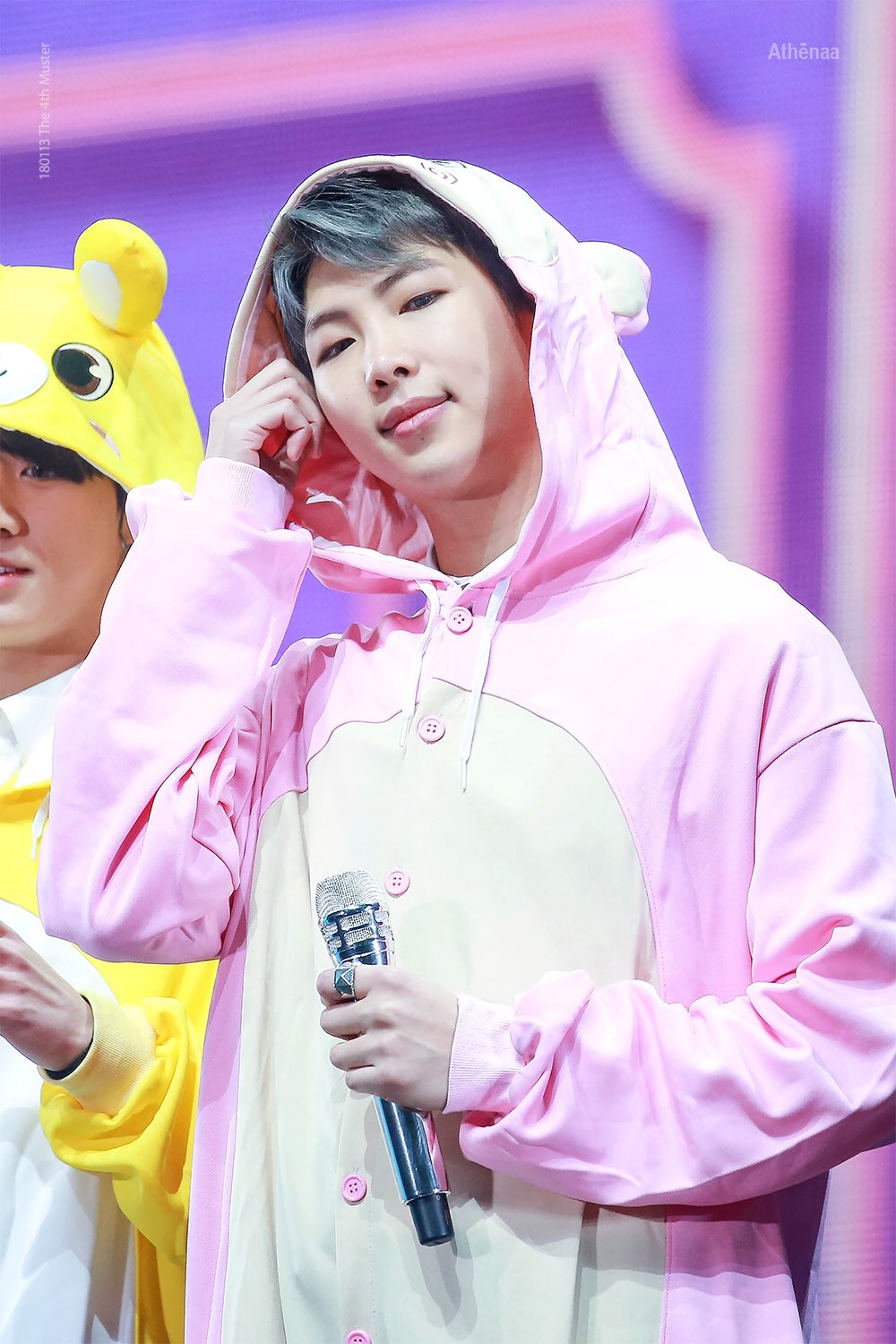 Picture/Fansitesnap] BTS 4TH MUSTER [Happy Ever After