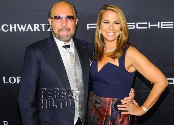 #JillZarin's husband #BobbyZarin passed away this weekend after a long battle with cancer: