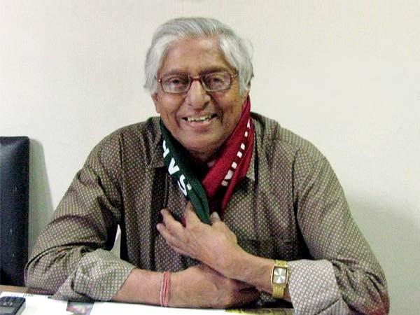 Wishing a very happy birthday to very own Padma chuni Goswami...