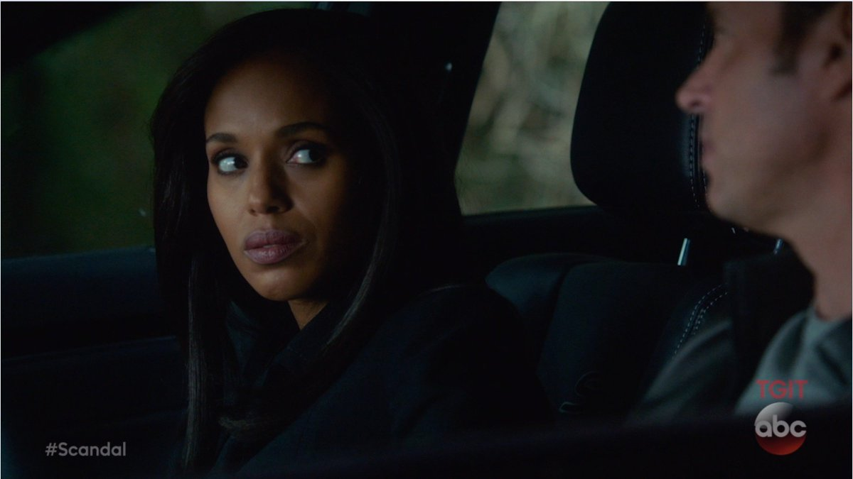Is Quinn dead or alive? #Scandal Returns...