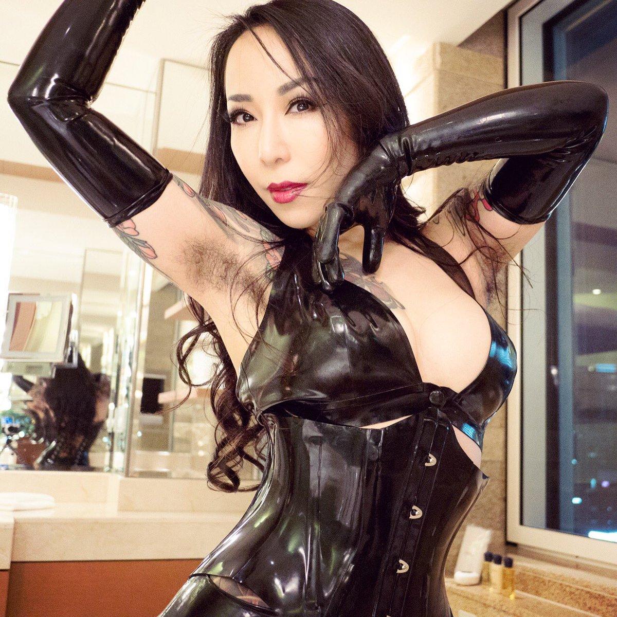 #latexmistress #mistress #japanesemistre...