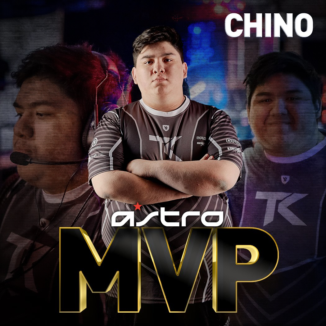 Congratulations to the #CWLPS4 New Orlea...