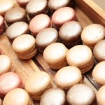 Shimmering macarons, mini burger and beers, read how Make Events can make your office party special! https://t.co/3WOq7bvuBe