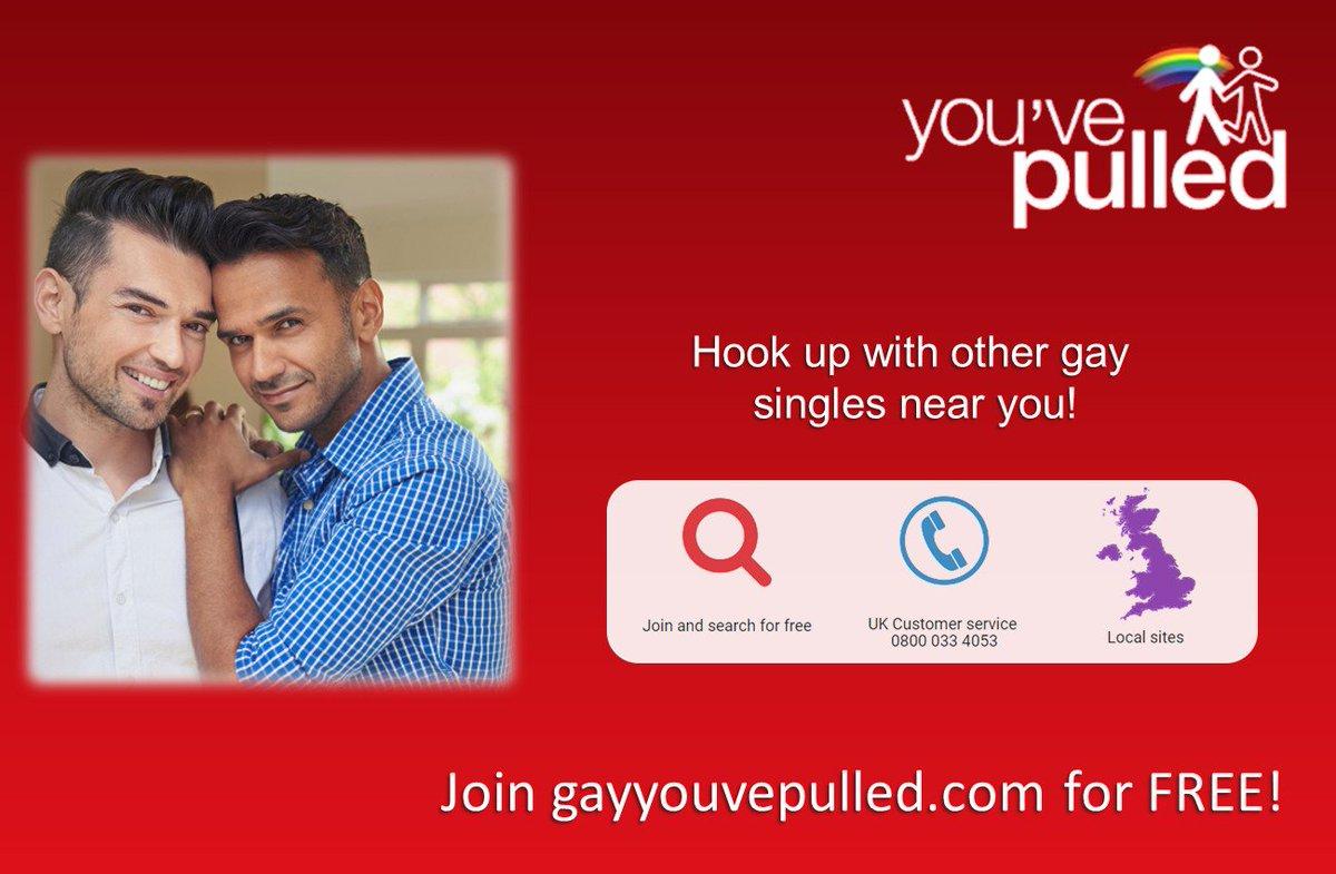 Meet gay men in your area