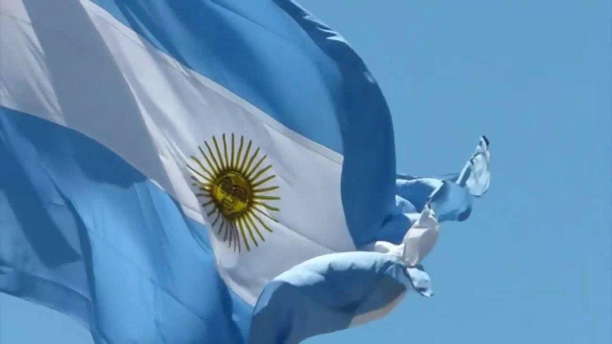 RT @DolarToday: ¡ÉXODO MASIVO! En 2017 cada 20 minutos llegó un venezolano a Argentina -► https://t.co/F1Wusy4ftv https://t.co/cTFkU5tOZU