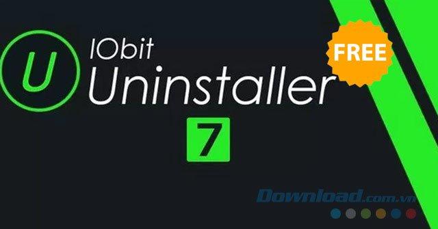iobit uninstaller download.com.vn