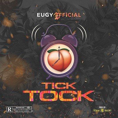 #KubiLive Listen: Eugy – Tick Tock (Prod...